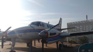 パイロット ブログ