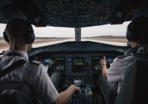 パイロット 転職